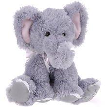 Shining Stars: Grey Elephant