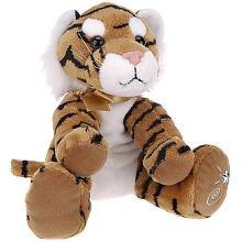 Shining Stars: Tiger