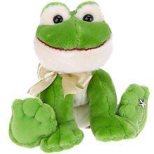 Shining Stars: Green Frog