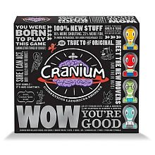 Cranium: WOW Board Game
