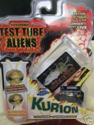 Electronic Test Tube Aliens Yagoni