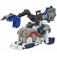 TransFormers Cybertron Leader: Metroplex