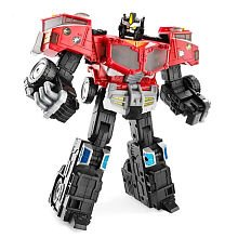 Transformers Cybertron Leader Class: Galaxy Force Optimus