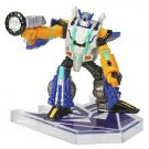 Transformers Titanium Series: Die-Cast Metal Megatron