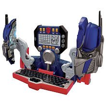 TransFormers: Head of the Class Activity Center