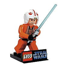 LEGO Star Wars: Luke Skywalker Maquette