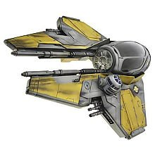 Star Wars Revenge of the Sith: Anakin's Jedi Starfighter