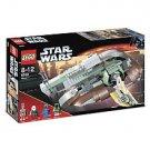 LEGO Star Wars Classic Slave (6209)