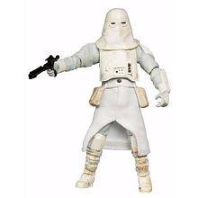 Star Wars 3.75 Vintage Snow Trooper