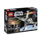 LEGO Star Wars Classic B-Wing Fighter (6208)