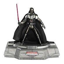 Titanium Series Star Wars 3.75 Forged Darth Vader