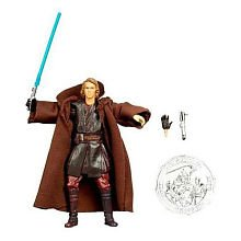 "Star Wars 3.75"" Saga Legends - Anakin Skywalker Figure - Hasbro"