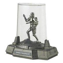 Titanium Series Star Wars 3.75 Forged Sandtrooper