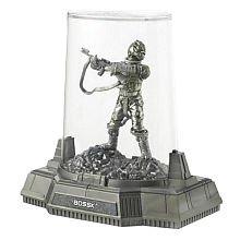 Titanium Series Star Wars 3.75 Forged Bossk