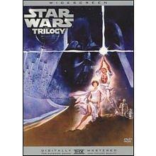 Star Wars Trilogy DVD (3Pc)/LTD