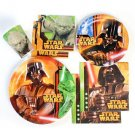 Star Wars Episode 3 Party Pack Plus
