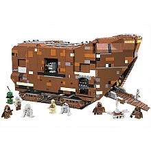 LEGO Star Wars: Sandcrawler (10144)