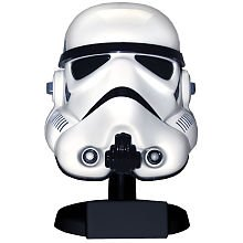 Master Replicas Star Wars Episode IV: A New Hope Scaled Replica Imperial Stormtrooper Helmet