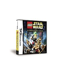 Nintendo DS: LEGO Star Wars: The Complete Saga