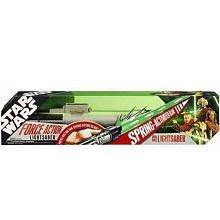 Star Wars Jedi Council Force Action Lightsaber