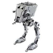 Lego Star Wars Imperial AT-ST (All Terrain Scout Transport) 10174