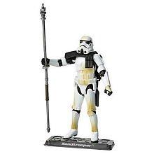 Star Wars 3.75 Basic Figure SandTrooper