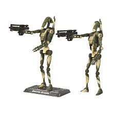 Star Wars Battle Droid 2-Pack