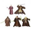 Star Wars Battle Packs Jedi vs. Darth Sidious