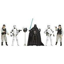 Star Wars Battle Packs Capture of Tantive IV