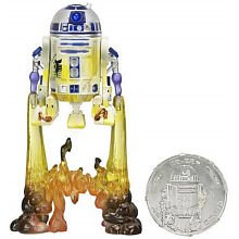 Star Wars R2-D2 with Exclusive Collector Coin
