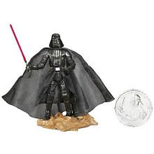 Star Wars Darth Vader with Exclusive Collector Coin