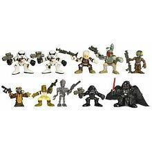 Star Wars Galactic Heroes: Vader's Bounty Hunters
