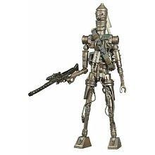 Star Wars The Saga Collection IG-88 Bounty Hunter