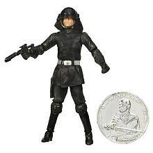 Star Wars Death Star Trooper with Exclusive Collector Coin