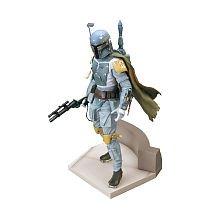 Star Wars Kotobukiya ArtFX Star Wars Episode V: The Empire Strikes Back Boba Fett Statue