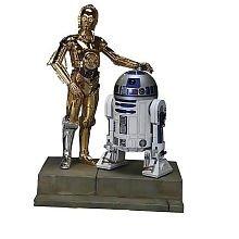 Kotobukiya ArtFX Star Wars Episode IV: A New Hope C3PO and R2D2 Statue