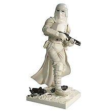 Koto Star Wars Model: Snow Trooper