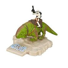 Star Wars TITANIUM SERIES Die-Cast Dewback with Stormtrooper