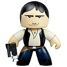 Star Wars Mini Han Solo