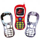 Spider-Man Play Cell Phone Set