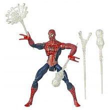 Spider-Man 3 Movie: Spider-Man with Web Launcher