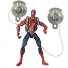 Spider-Man 3 Movie: Spider-Man with Zip Line