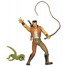 Spider-Man Movie Kraven