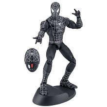 Spider-Man 3 Interactive Talking Spider-Man (Black)