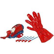 Spider-Man Origins Spider-Man (With Leap Action)