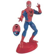 Spider-Man 3 Interactive Talking Spider-Man (Red)