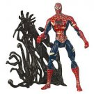 Spider-Man 3 Venom Symbiote Spinning Attack Figure