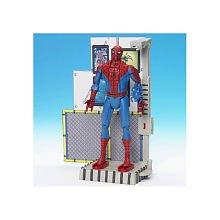 Amazing Spider-Man Quick Change Spider-Man