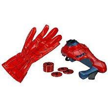 Spider-Man Origins Disc Web Blaster
