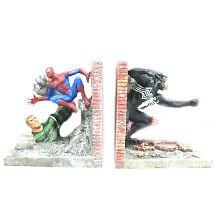 Marvel Spider-Man Bookends